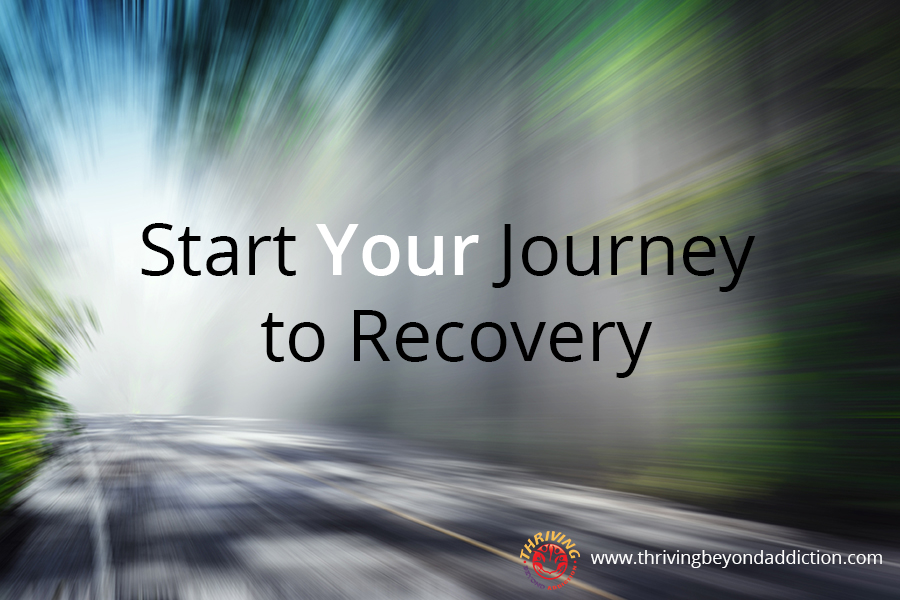 Starting Your Journey