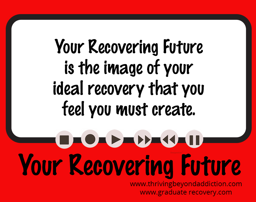 Your Recovering Future