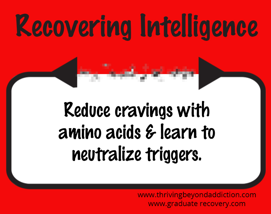 Reduce Cravings