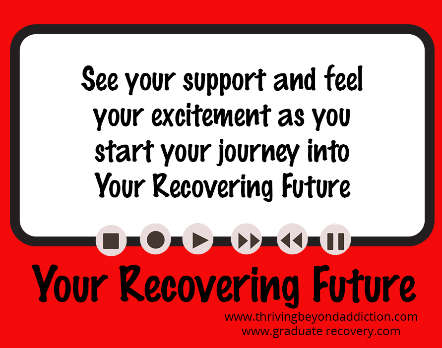 Start Your Journey into Your Recovering Future