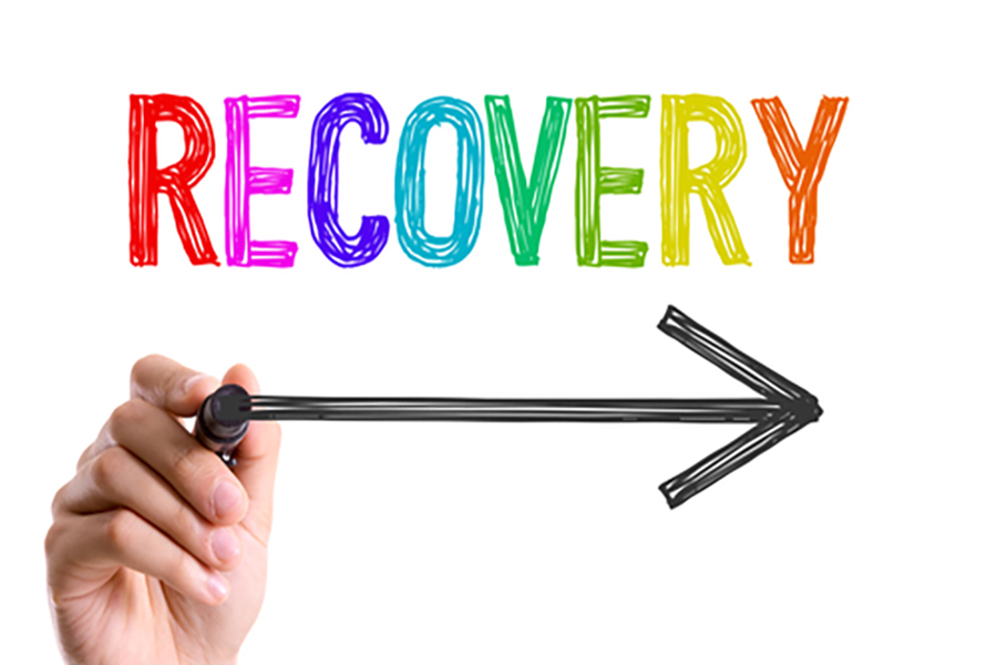 Recovery Structure