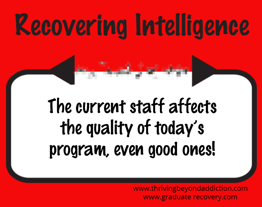 Training Treatment Professionals