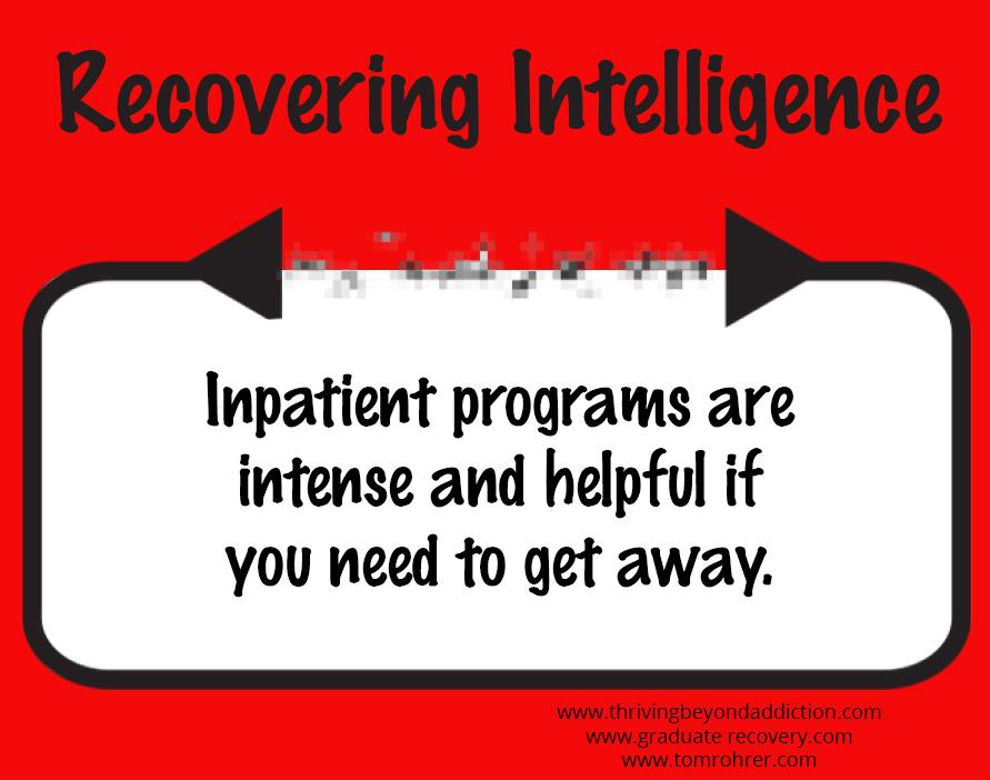 Professional Inpatient Treatment