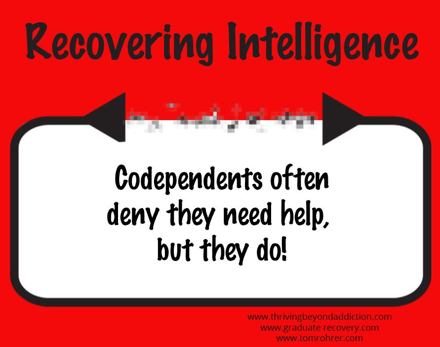 Codependency Treatment